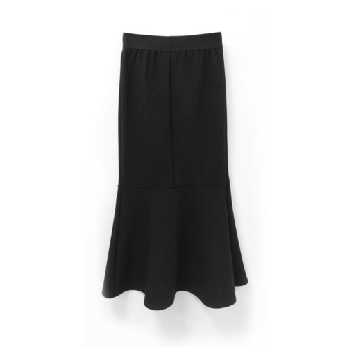ponte mermaid skirt