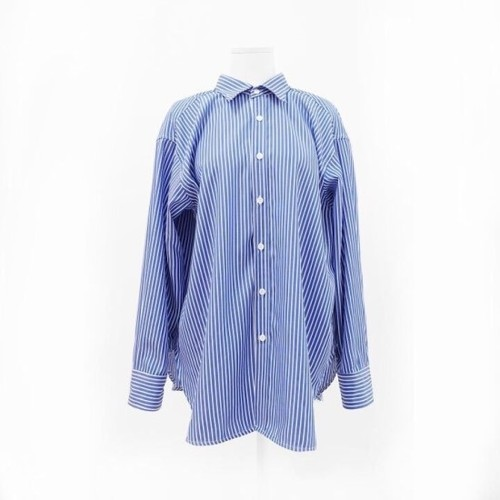 pintuck stripe shirts