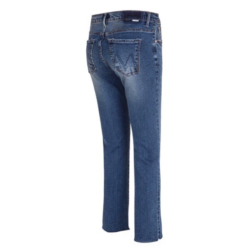 mother slim jeans