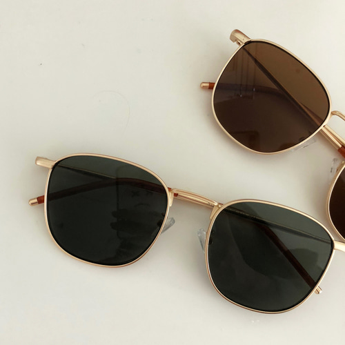 sguare sunglasses