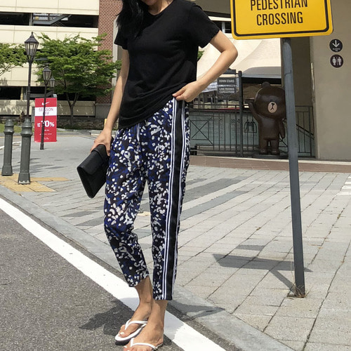 3.1 phillipim leopard pants
