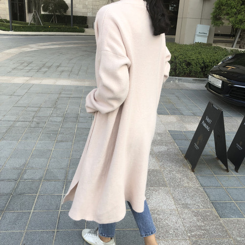 celin long cardigan