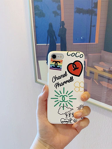 cha pharrell phone case