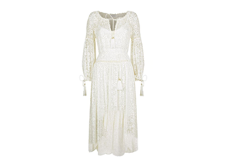 zimmerman* lace dress