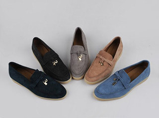 loropian* loafer (new)